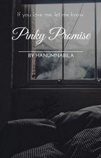 Pinky Promise by HanumNabila