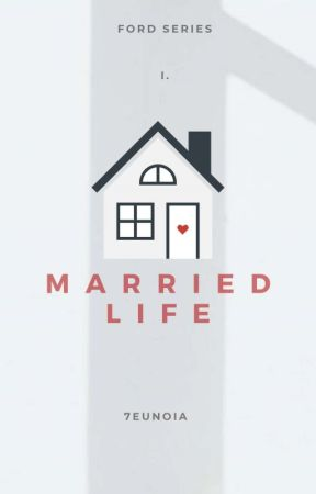 Married Life (REVISING) by zyncctax