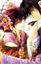 Akatsuki no Yona ~ Fanfic II by Lylees