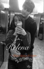Relena,  uma chama de amor... by camilaxcbello