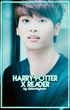 harry potter x reader one shots by dumbybum