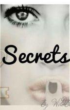Secrets by WildBeast21
