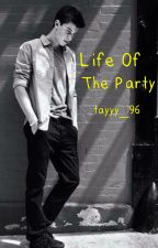 Life of the Party by nibor498