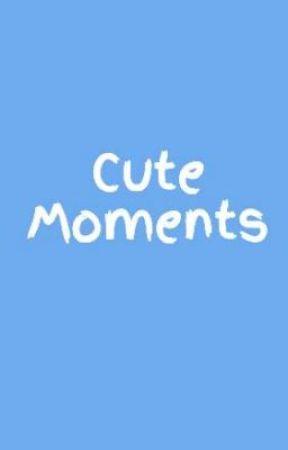 Cute Moments by sneha2222