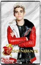 Descendientes Mundo de villanos by Roller_boy