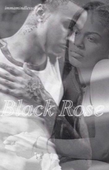 Black Rose  August Alsina 