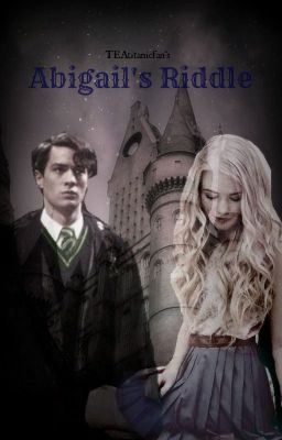 Abigail's Riddle (HP fanfic)