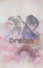 DREAM by HanXun_DeerWind