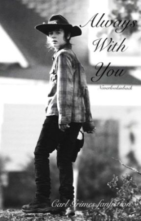 Always with you  by Neverlookinback