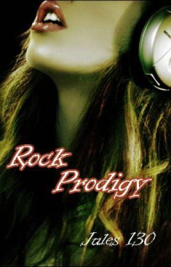 Rock Prodigy