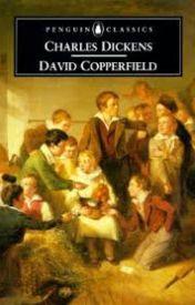 David Copperfield By Charles Dickens by AbeerTarek