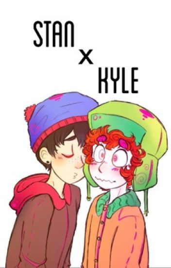 Stan x Kyle {Completed}