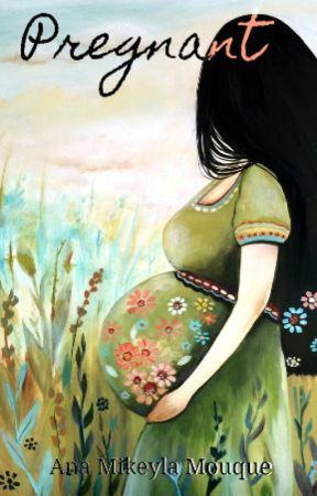 Pregnant | Alonso Villalpando [Editando] by AnaMikeylaMouque