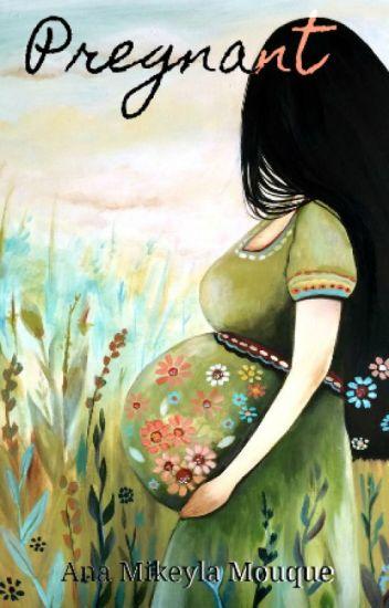 Pregnant | Alonso Villalpando [Editando]