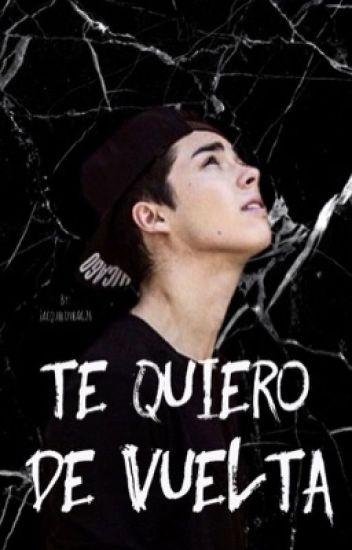 ⚫Te quiero de vuelta⚫ |Mario Bautista|