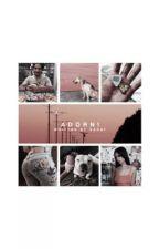 ADORN! ◦ TYLER POSEY by estreIIas