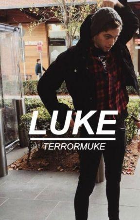 Luke [muke af] by terrormuke