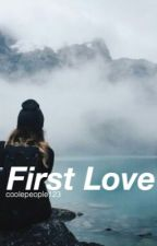 First Love by coolpeople123