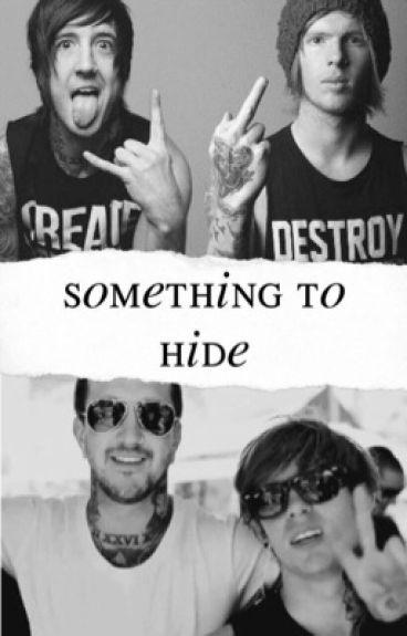 Something to Hide •Cashby Mpreg•