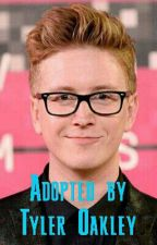 Adopted by Tyler Oakley by Skyloves_LP_FOB_PATD