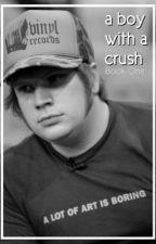 A Boy With A Crush * Peterick * Book One by BellamysBottom