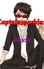 Captainsparklez X Reader~ Trapped by MLP_Fanfic_Addict