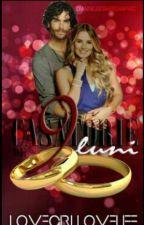 Căsătorie De 9 Luni by lovegirllovelife
