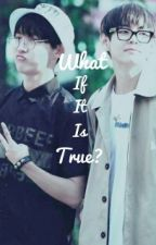 What if it is true? by DyoraTheExoplorer