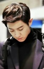 Don't sad Chanyeol (Chanyeol EXO fanfiction) by itsmefy_14