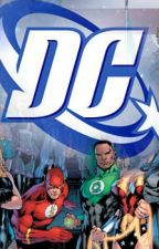 DC Comics x OC: Drabbles & One Shots by iSunflowerQueen