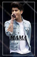 Mama (Book 4) by ferarsteele