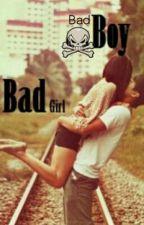 The New BadGirl #1 by DespiteLove0_0