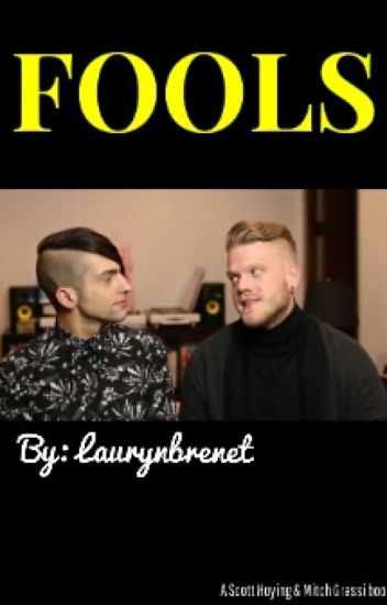 Fools [Scomiche]- ON HOLD