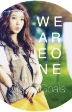 We are One by Oppa_Goals