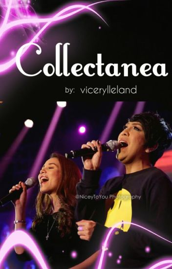 Collectanea (ViceRylle)