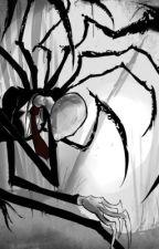 Slenderman- a true story by Darknova1243