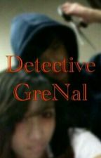 Detective GreNal by ndnrizzt