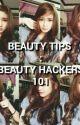 Beauty Tips : Beauty Hacks by jnncrzsrp