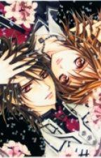 My Boyfriend Is A Vampire by rhara25__