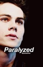 Paralyzed - Dylan O'Brien by justobrien