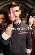 House of Anubis: Season 4 (#wattys2017) by minsugaddicted