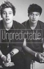 Unpredictable → Cake (Italian Translation) by cliffheart_