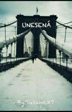 Unesená by Susan687