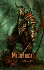 Mechanical by Clean-Pick