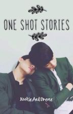 One Shot Stories by CypherV__