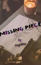 Missing Piece (Lesbian Romance) by anyatan