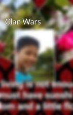 Clan Wars by MylesCirunay