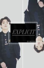 explicit -+ bts by oreyeol