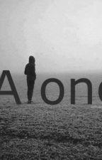 Alone by xElls_x