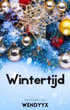 Wintertijd by WendyyX